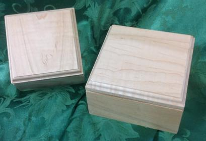 Wooden Pet Urns Tacoma Amp Seattle Petland Cemetery Inc