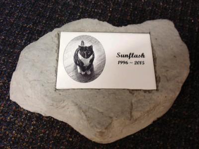 Memory Stones - Tacoma & Seattle | Petland Cemetery Inc